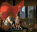 Lairesse, Gérard de - Wedding of Alexander the Great - 1664.jpg