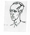 Lajos Tihanyi Johannes R. Becher 1924.jpg