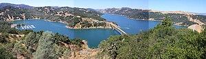 Lake Sonoma - Lake Sonoma