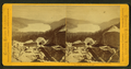 Lake Donner, from western summit Sierra Nevada Mountains, looking north, by Muybridge, Eadweard, 1830-1904.png