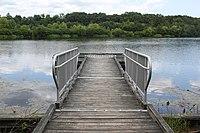 Lake Shenandoah gangway.jpg