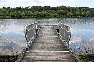 Lakewood Township, New Jersey - Lake Shenandoah