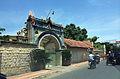 Lakshmi Mills, Coimbatore Northern Gate.JPG