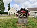 Lamaronde - Puits et mairie - IMG 20190713 114414 03.jpg