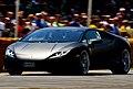 Lamborghini Huracán at Goodwood 2014 001.jpg