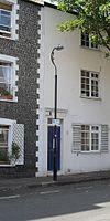 Lanterna kolono ĉe 29 Park Street, Brajtono (IoE Code 481025).jpg
