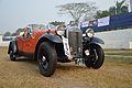 Lancia - Dilambda - 1926 - 30 hp - 8 cyl - Kolkata 2013-01-13 3135.JPG