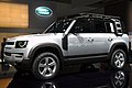 Land Rover Defender (L663) at IAA 2019 IMG 0467.jpg