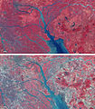 Landsat View, Pearl River Delta, China - Flickr - NASA Goddard Photo and Video.jpg