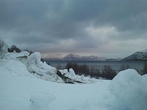 Landschaft - Troms - Norwegen - Norvay.jpg