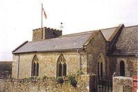 Langton Herring, parish church of St. Peter - geograph.org.uk - 516409.jpg