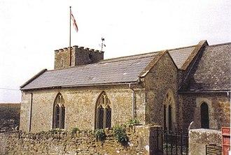 Langton Herring - Image: Langton Herring, parish church of St. Peter geograph.org.uk 516409
