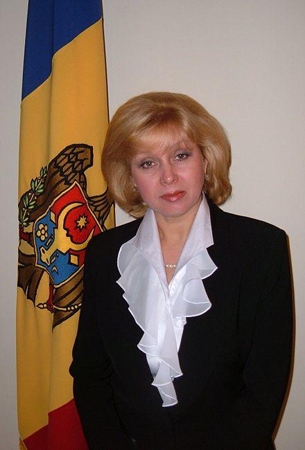 Larisa Miculeț - Wikiwand