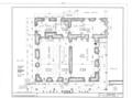 Larkin House, 464 Calle Principal, Monterey, Monterey County, CA HABS CAL,27-MONT,9- (sheet 3 of 15).png