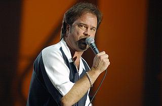 Larry Stewart (singer) American singer-songwriter