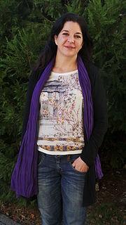 Laura Nuño Gómez Feminist, Writer, Female Professor
