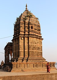 Laxmi Bai kii Chhatri 01.jpg