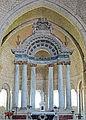 Layrac - Église Saint-Martin - Intérieur -1.JPG