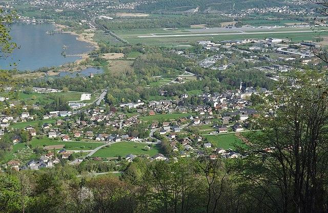 Le Bourget-du-Lac