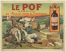 grand vins italien
