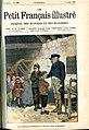 Le Petit Français ill 11 juillet 1903 Les instituteurs ambulants de Queyras, dans la Dauphiné.jpg