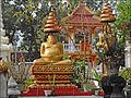 Le Vat Sisaket, partie moderne(Vientiane) (4348287051).jpg
