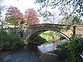 Lealholm Bridge and River Esk (west side) - geograph.org.uk - 1598442.jpg