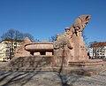 Lederer 1927-34 Stierbrunnen Berlin-Prenzberg 7.jpg