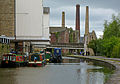 Leeds and Liverpool Canal at Shipley.jpg