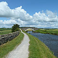 Leeds and Liverpool Canal near Thornton in Craven.jpg
