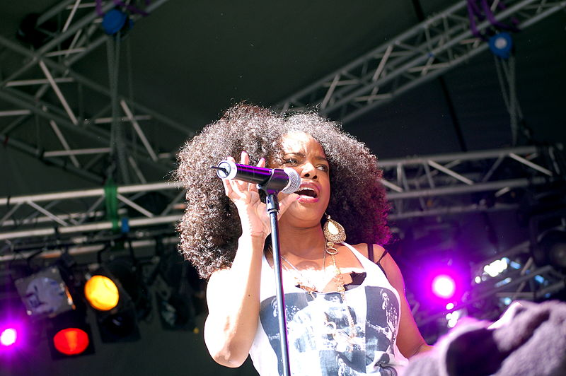 File:Leela James - Jazz Festival 2009 (8).jpg