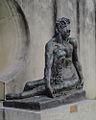 Leopoldo de Almeida, Fauno, 1927, bronze 02090.jpg