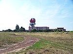Letiště Ruzyně, radar (01).jpg