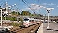Liège Gare Des Guillemins ICE 4603 Brussel-Zuid-Frankfurt Main ICE13 - Flickr - Rob Dammers.jpg