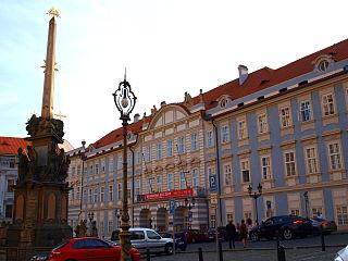 Lichtenštejnský palác (Malostranské náměstí) 03