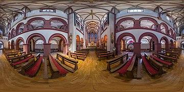 Liebfrauenkirche, Koblenz, 360 degree view 20200624 6.jpg
