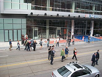 Toronto International Film Festival - Image: Lightbox 2010 09 11 I
