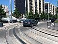 Ligne 5 Tramway Avenue Division Leclerc Sarcelles 8.jpg