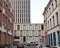 Lille — Le Palais de Justice vue de la rue du Palais de Justice.jpg