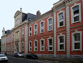 Image illustrative de l'article Rue Jeanne-d'Arc (Lille)