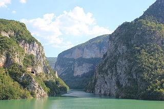 Lim (river)