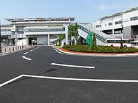 Linimo of Yakusa Station 01.JPG