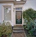 Linker zijgevel, deur met stucwerk - Leens - 20335733 - RCE.jpg