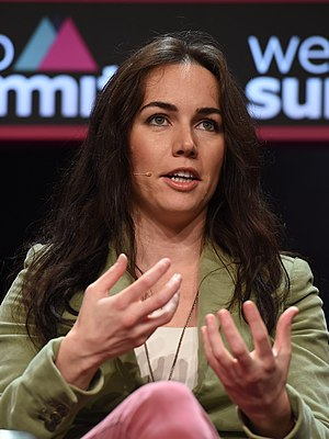 Liv Boeree - Liv Boeree in 2015