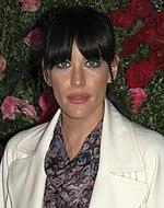 Schauspieler Liv Tyler