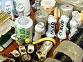 Lloyd's Electronics - Six Transistor TR-6T Radio Macro Pic.jpg