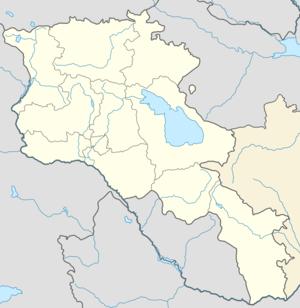 Կիրանց (Տավուշի մարզ) (Հայաստան)