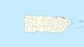 Locator map Puerto Rico Loiza.png