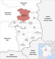 Locator map of Kanton Aubigny-sur-Nère 2019.png