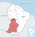 Locator map of Maripasoula 2018.png